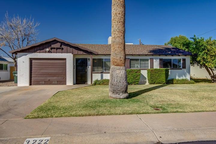3222 W JOAN DE ARC Avenue, Phoenix, AZ 85029