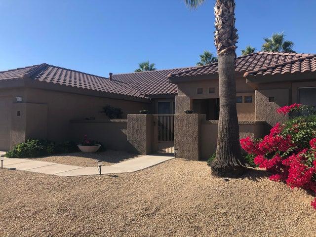 22514 N LAS VEGAS Drive, Sun City West, AZ 85375