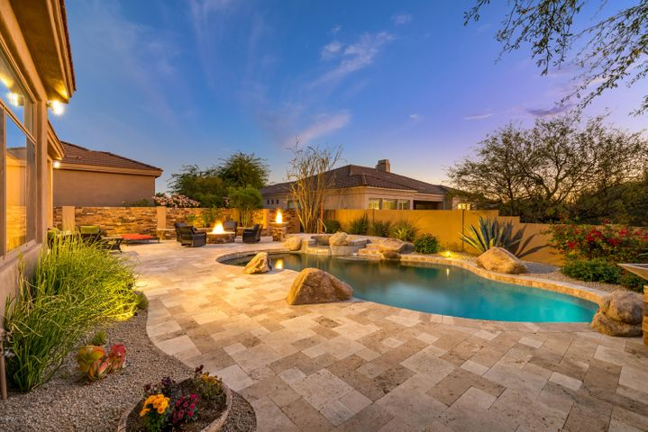 9381 E WAGON Circle, Scottsdale, AZ 85262