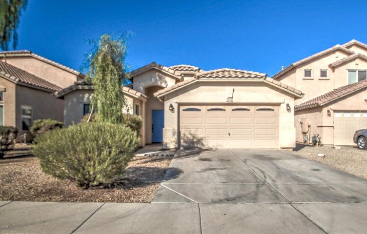3334 W YELLOW PEAK Drive, Queen Creek, AZ 85142