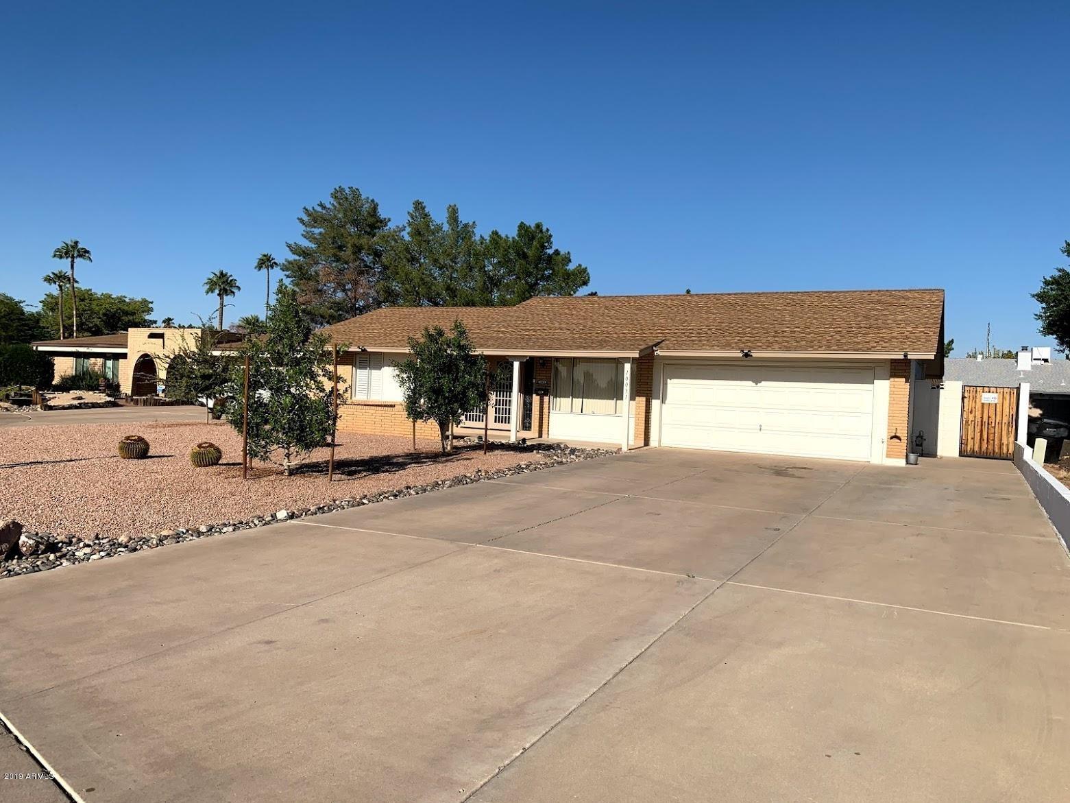 10031 N 42ND Avenue, Phoenix, AZ 85051