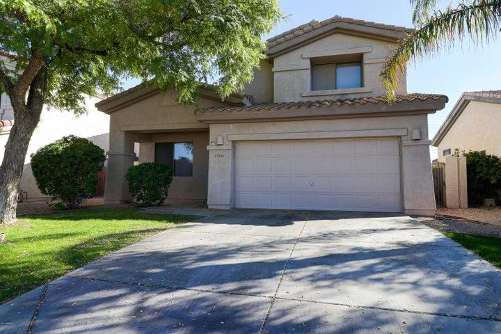 14341 W VERDE Lane, Goodyear, AZ 85395