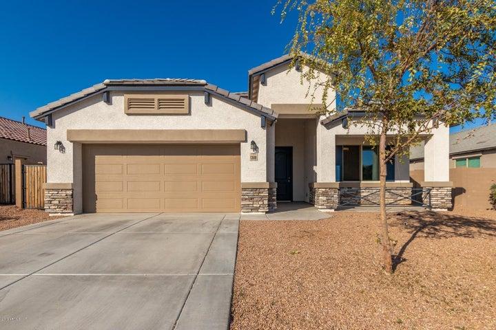 13618 W DESERT MOON Way, Peoria, AZ 85383