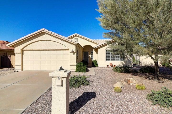 10430 E WATFORD Way, Sun Lakes, AZ 85248