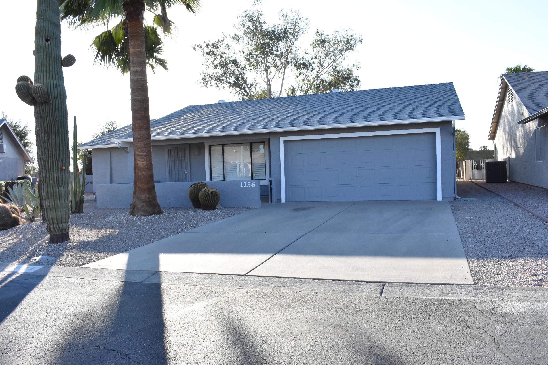 1156 S FIREFLY Avenue, Mesa, AZ 85208