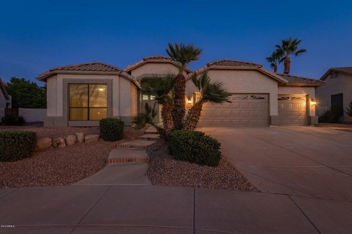 5101 S COTTON Drive, Chandler, AZ 85248