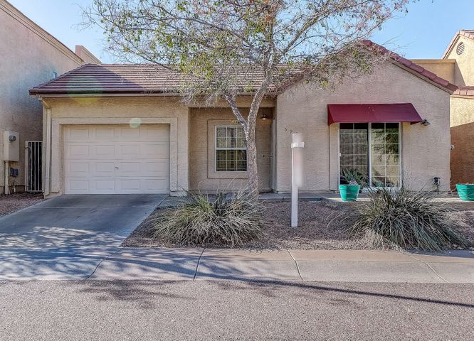 5994 S COLONIAL Way, Tempe, AZ 85283