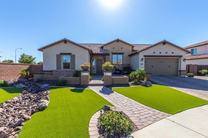 3957 E ELLIS Street, Mesa, AZ 85205