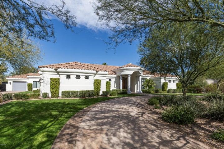 6716 E HORSESHOE Road, Paradise Valley, AZ 85253
