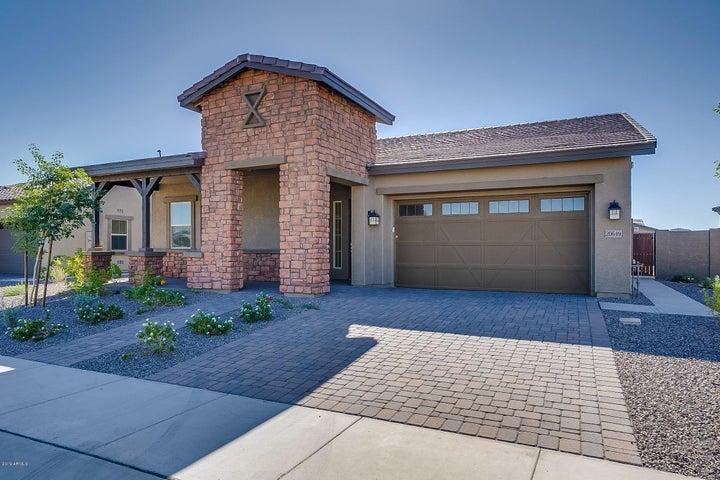 20649 W CLEARSTREAM Drive, Buckeye, AZ 85396