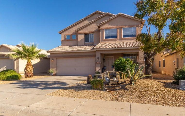 1951 N 104TH Drive, Avondale, AZ 85392