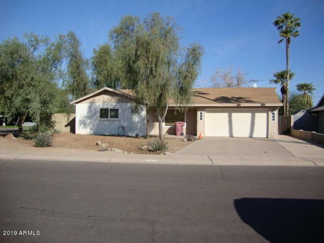 8502 E COLUMBUS Avenue, Scottsdale, AZ 85251