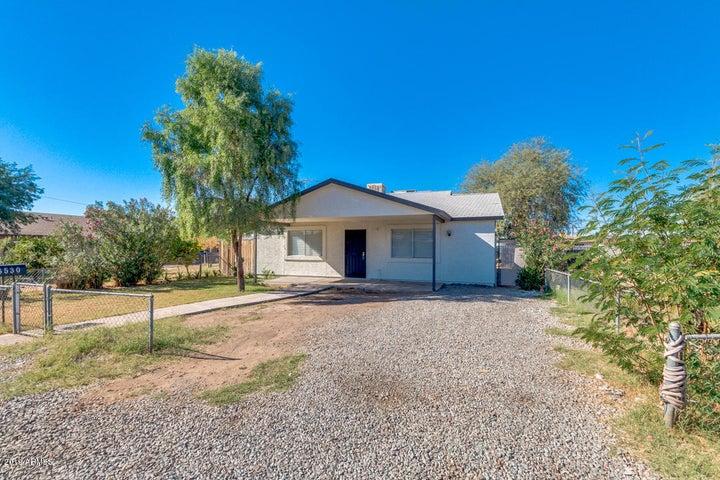 6530 N 53RD Drive, Glendale, AZ 85301