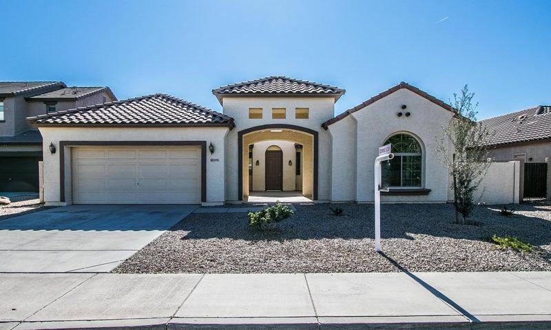 21445 E BONANZA Way, Queen Creek, AZ 85142