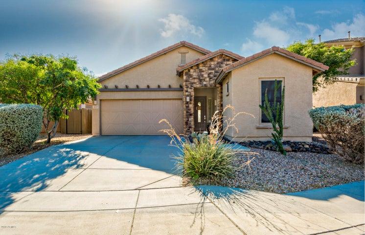 4433 W HEYERDAHL Drive, New River, AZ 85087