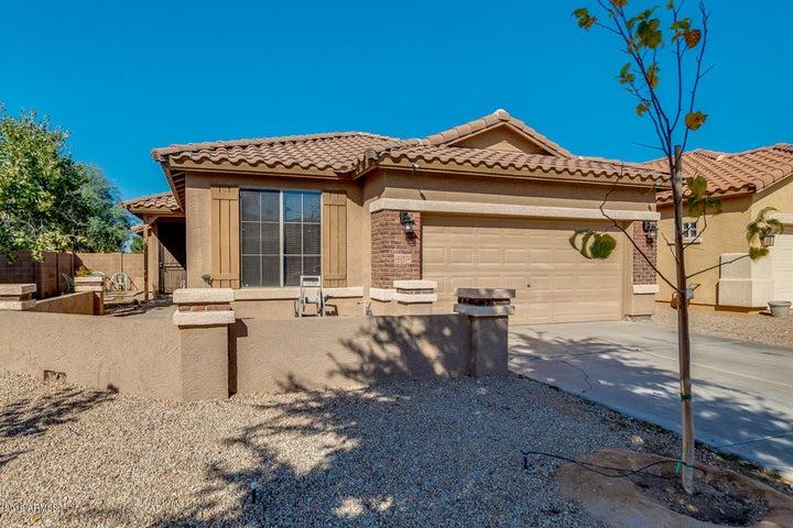 22572 S 208TH Street, Queen Creek, AZ 85142