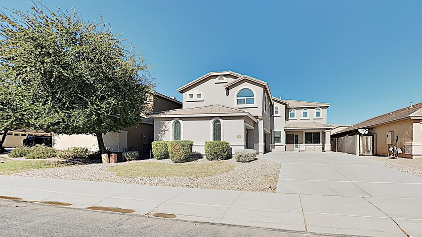 40796 W NOVAK Lane, Maricopa, AZ 85138