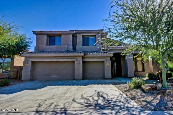9683 S 183RD Drive, Goodyear, AZ 85338