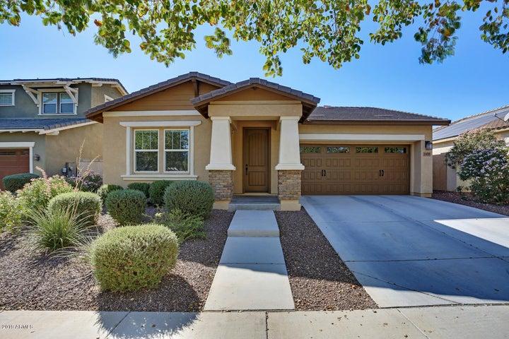 2498 N DELANEY Drive, Buckeye, AZ 85396