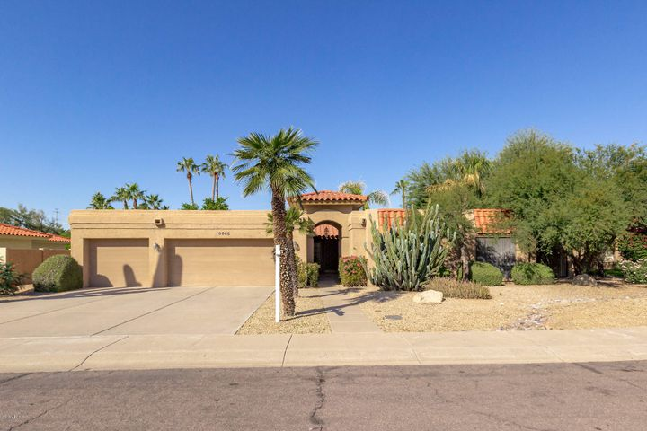 10668 E Gold Dust Avenue, Scottsdale, AZ 85258