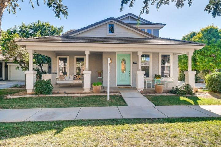 2661 E VALENCIA Street, Gilbert, AZ 85296
