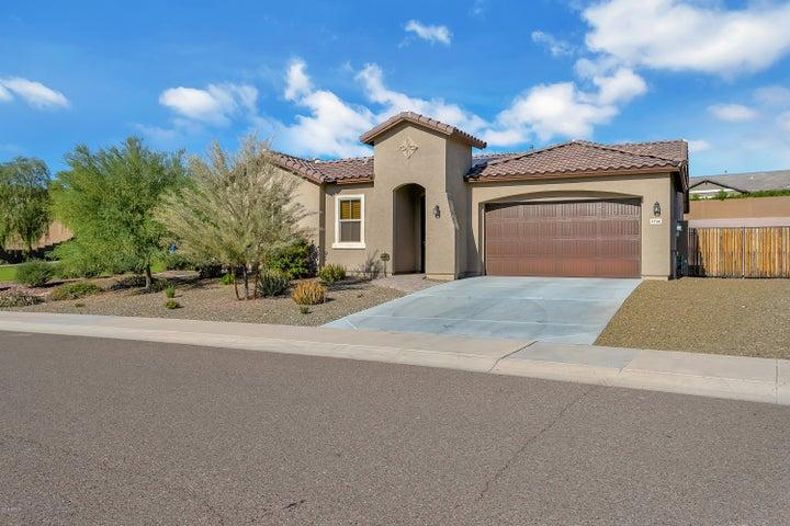 3756 W LANHAM Drive, New River, AZ 85087