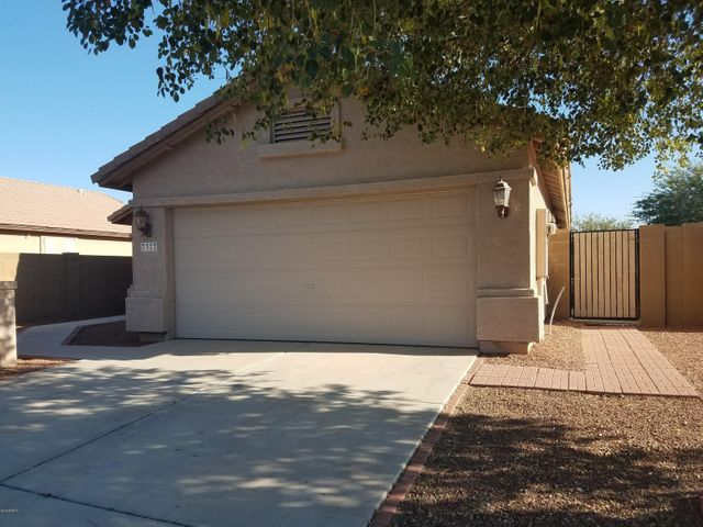 7377 S 252ND Lane W, Buckeye, AZ 85326