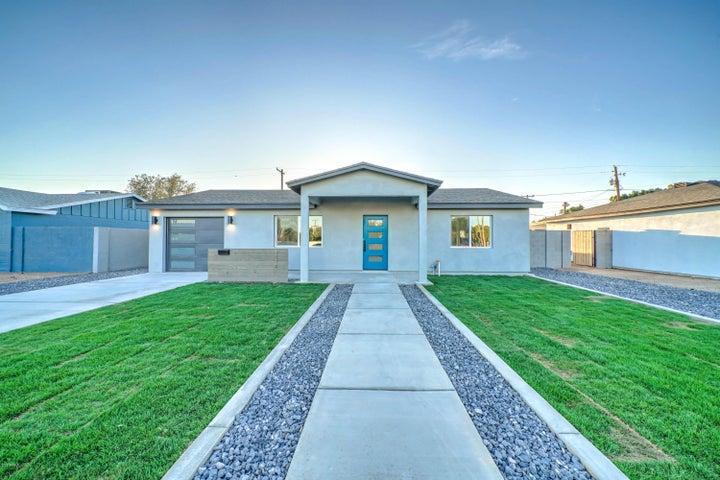 1114 N 74TH Street, Scottsdale, AZ 85257