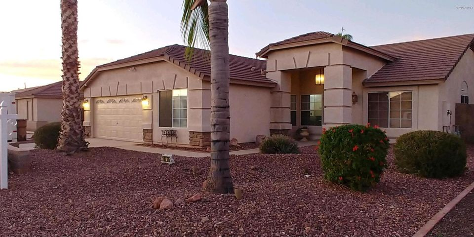 10776 W HARMONY Lane, PEORIA, Sun City, AZ 85373