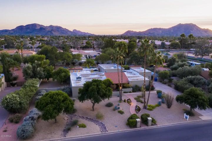 5419 E SAHUARO Drive, Scottsdale, AZ 85254