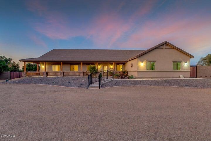 26522 S Tangelo Avenue, Queen Creek, AZ 85142