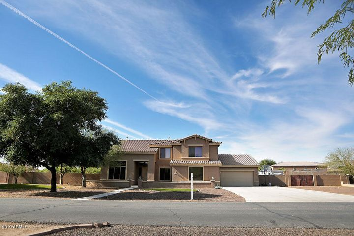 3712 N 188TH Avenue, Litchfield Park, AZ 85340