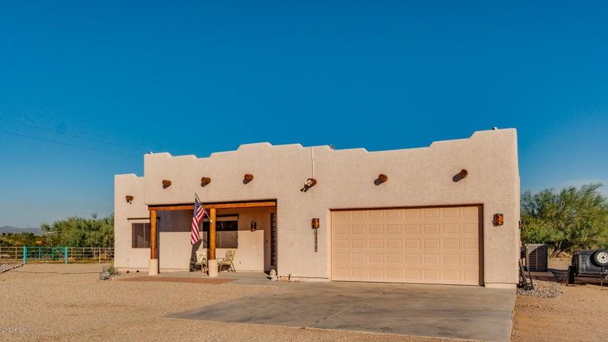 32515 N 221ST Drive, Wittmann, AZ 85361
