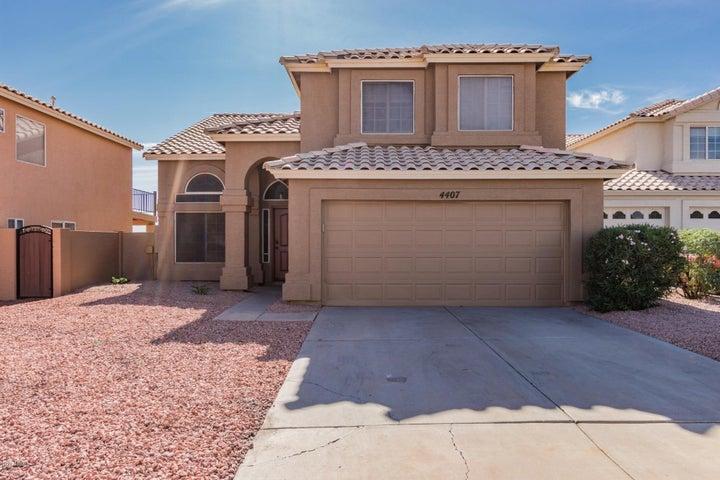 4407 E BANNOCK Street, Phoenix, AZ 85044