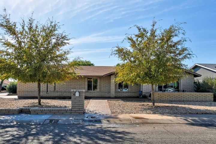 4501 W LARKSPUR Drive, Glendale, AZ 85304
