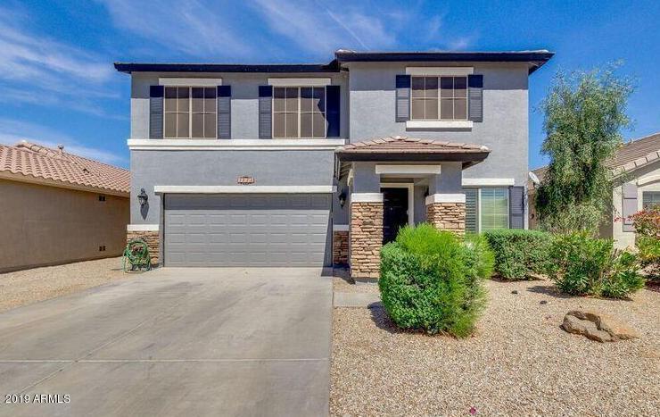 1876 W DESERT SEASONS Drive, Queen Creek, AZ 85142