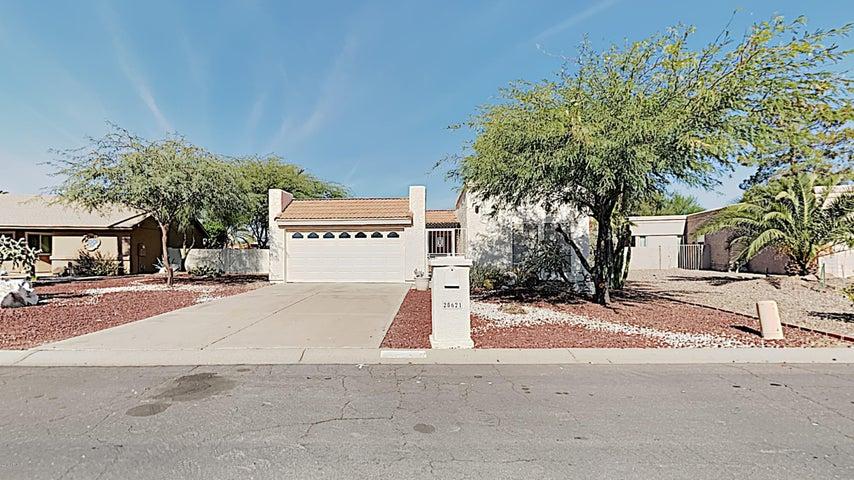 25621 S ONTARIO Drive, Sun Lakes, AZ 85248