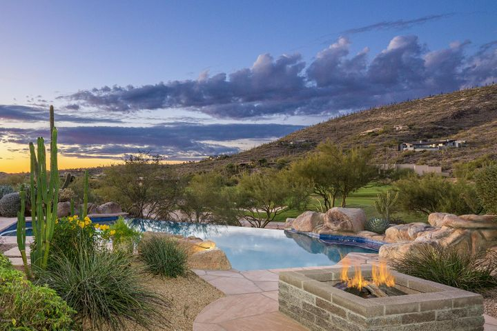9490 E RISING SUN Drive, Scottsdale, AZ 85262