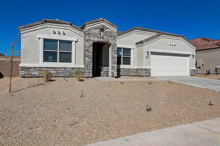 30394 W AMELIA Avenue, Buckeye, AZ 85396