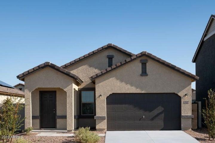 207 N 201ST Avenue, Buckeye, AZ 85326