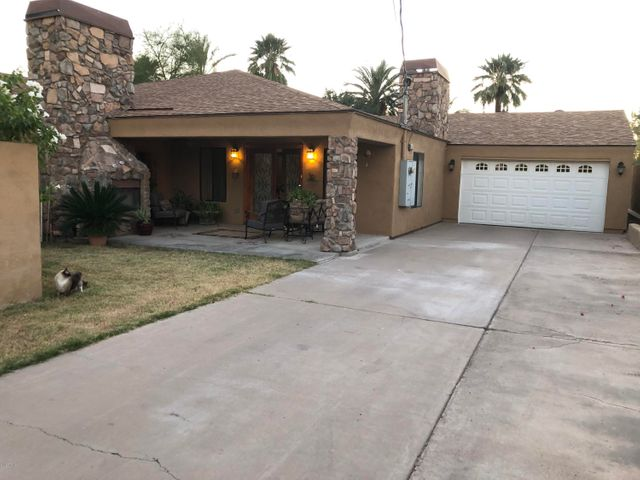 3314 N VALENCIA Lane, Phoenix, AZ 85018