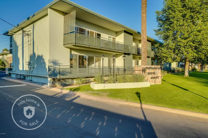 330 W MARYLAND Avenue, Phoenix, AZ 85013