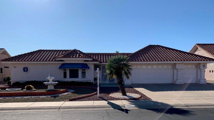 14709 W SENTINEL Drive, Sun City West, AZ 85375