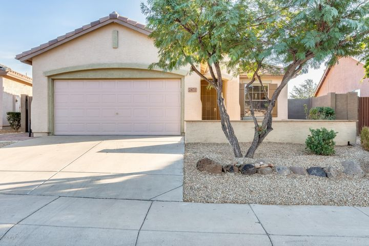 2471 W LEWIS AND CLARK Trail, Phoenix, AZ 85086