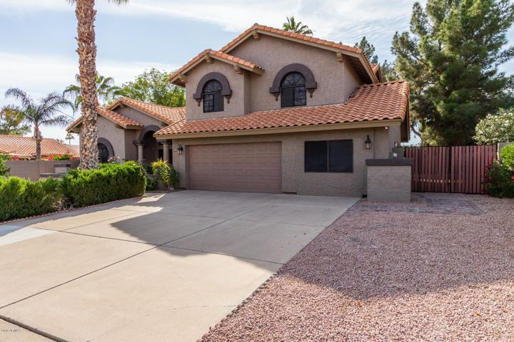15634 N 55TH Street, Scottsdale, AZ 85254
