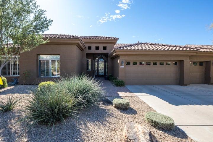 8943 E Calle Del Palo Verde, Scottsdale, AZ 85255