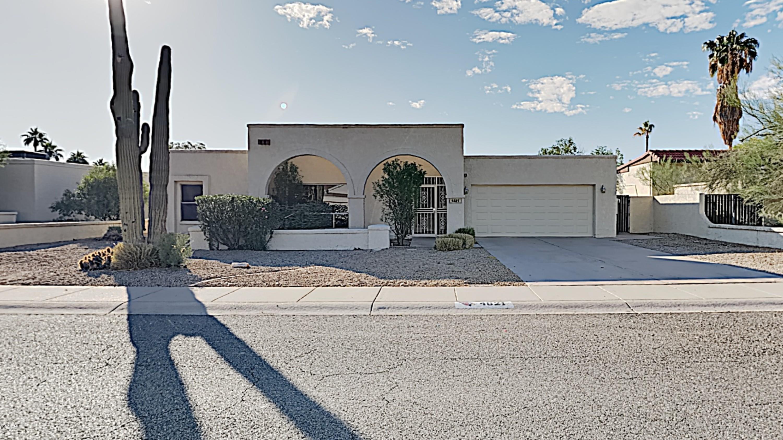 4621 E SUNRISE Drive, Phoenix, AZ 85044