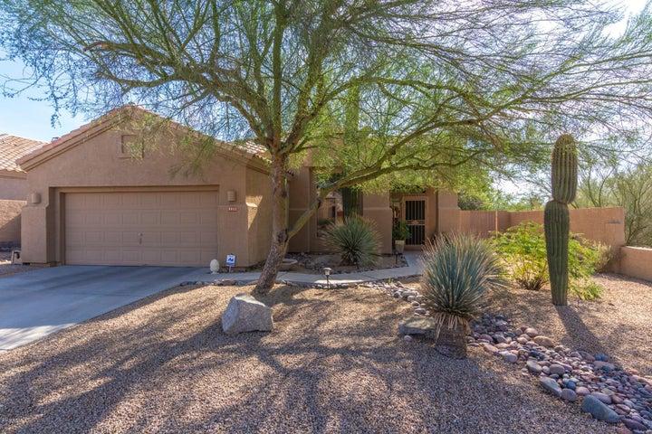 9011 E ROCKWOOD Drive, Scottsdale, AZ 85255