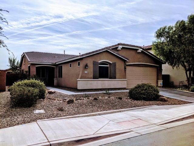 369 W LEATHERWOOD Avenue, Queen Creek, AZ 85140