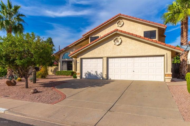 5624 E FAIRBROOK Street, Mesa, AZ 85205